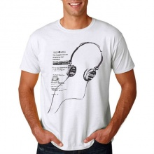 Musically Logo Summer T-Shirt