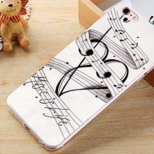 Music Phone Case Cover