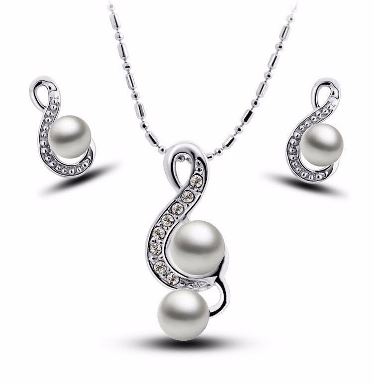 Elegant Music Symbol Necklace Music Note Gifts