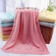 Bamboo Bath Towels On Sale 70 * 140