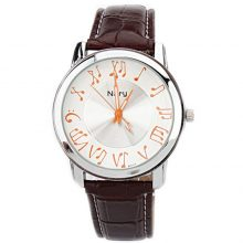 PU Leather Best Quality Watches