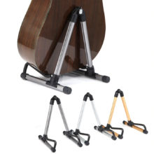 Portable Guitar Holder Stand